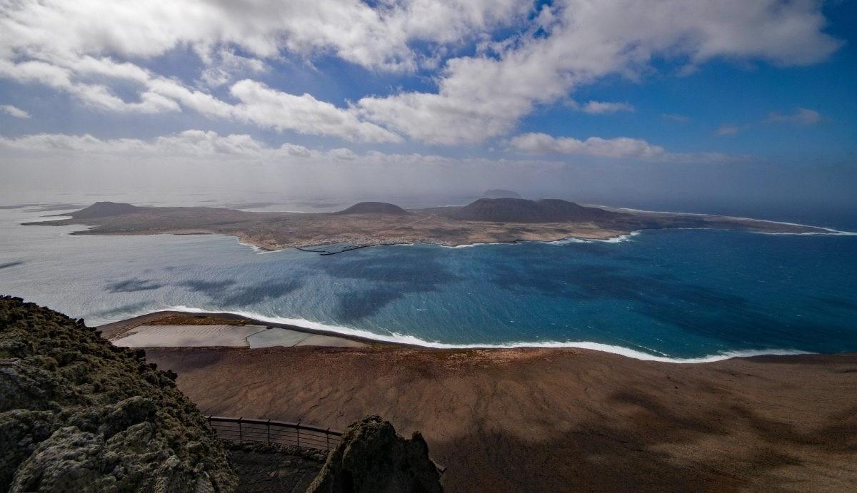 Archipiélago Chinijo - Teguise (Lanzarote) / CanariasNoticias.es