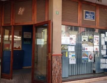 Biblioteca Municipal de San Sebastián de La Gomera / CanariasNoticias.es