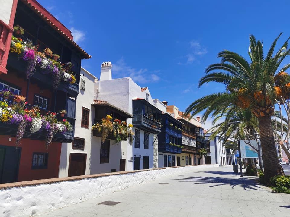 Santa Cruz de La Palma / CanariasNoticias.es