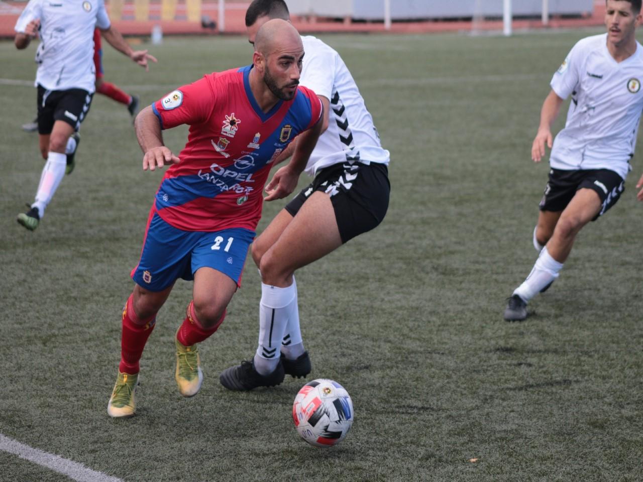 UD Lanzarote-Arucas CF,/ canariasnoticias