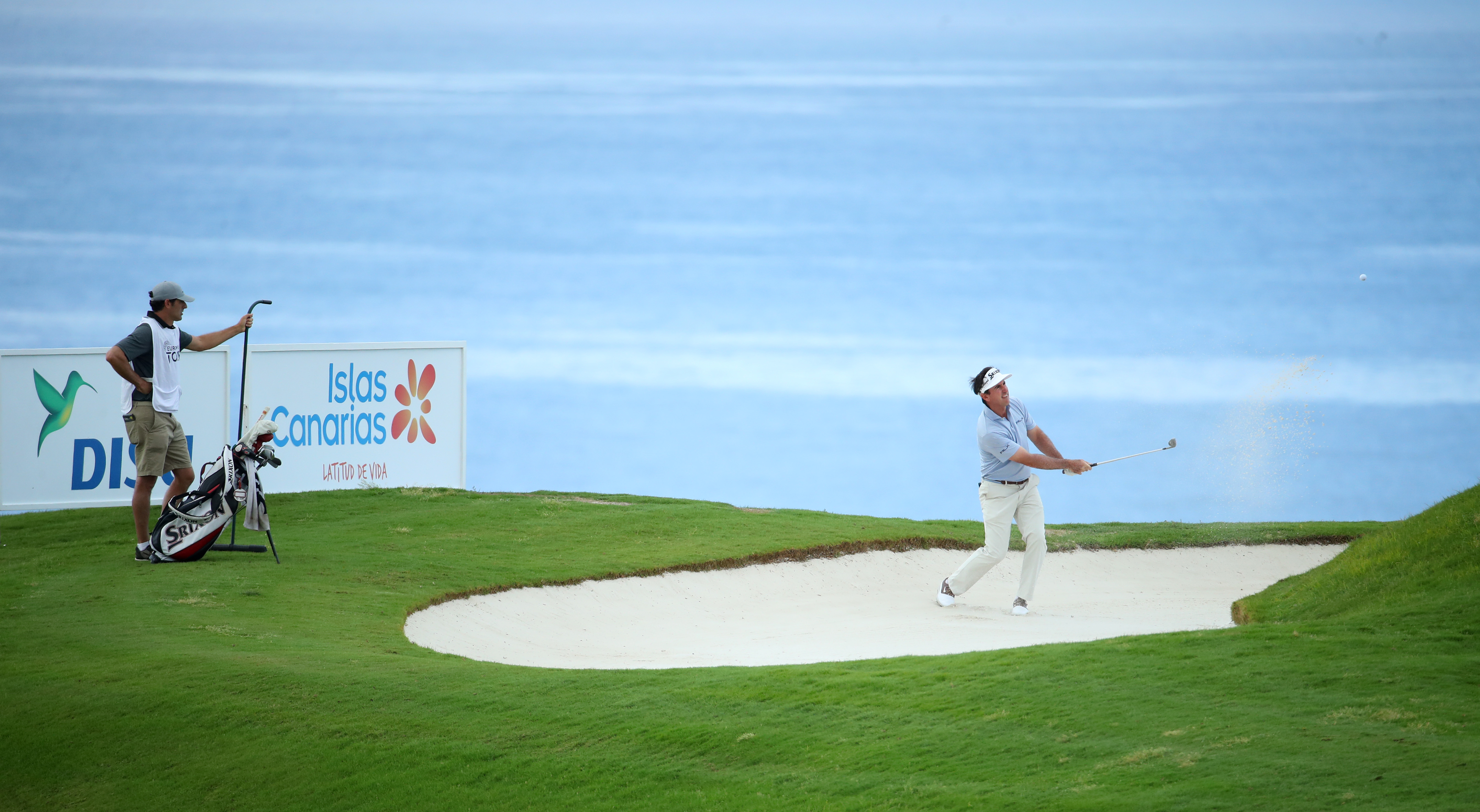 Torneos de golf PGA European Tour en Canarias / Getty Images