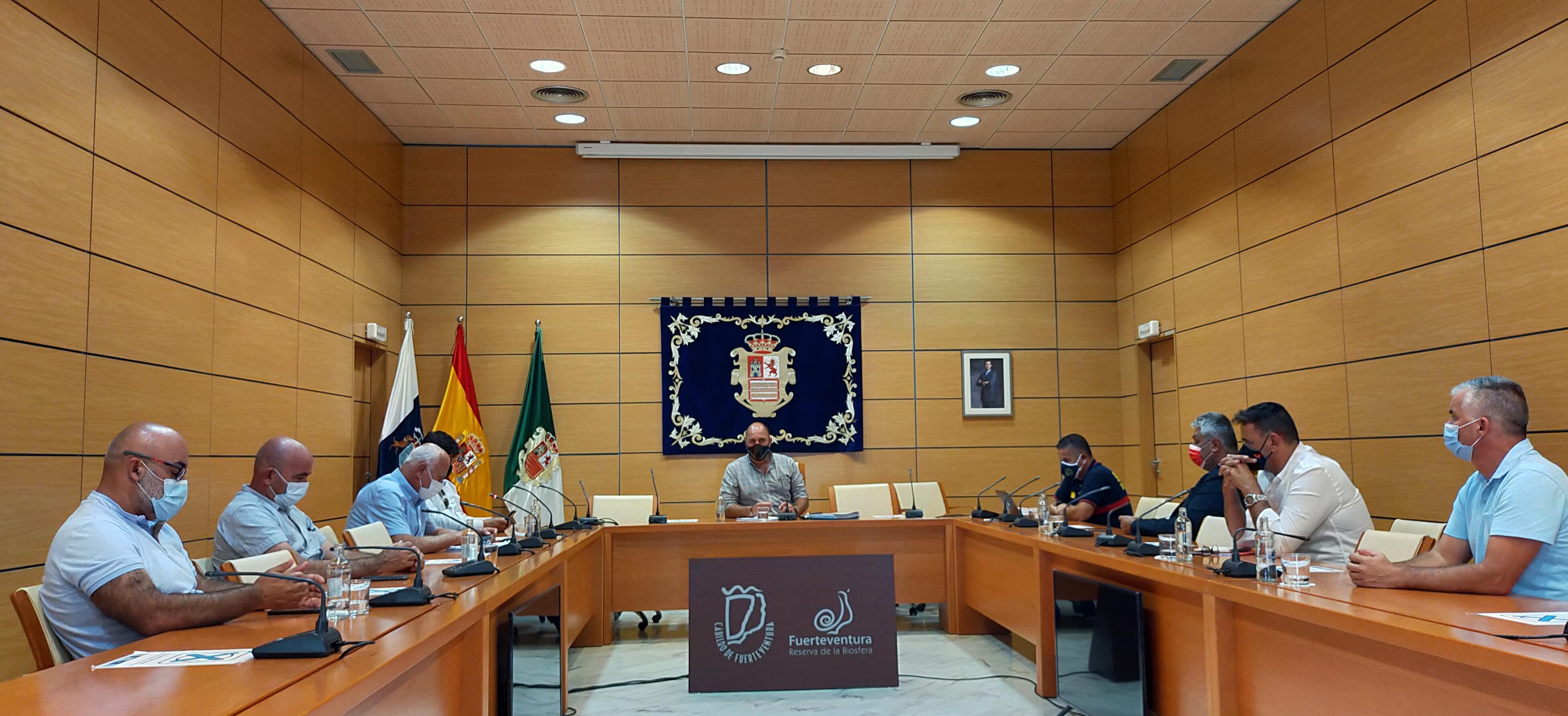 Plan Insular de Cooperación para Obras y Servicios (PICOS) / CanariasNoticias.es