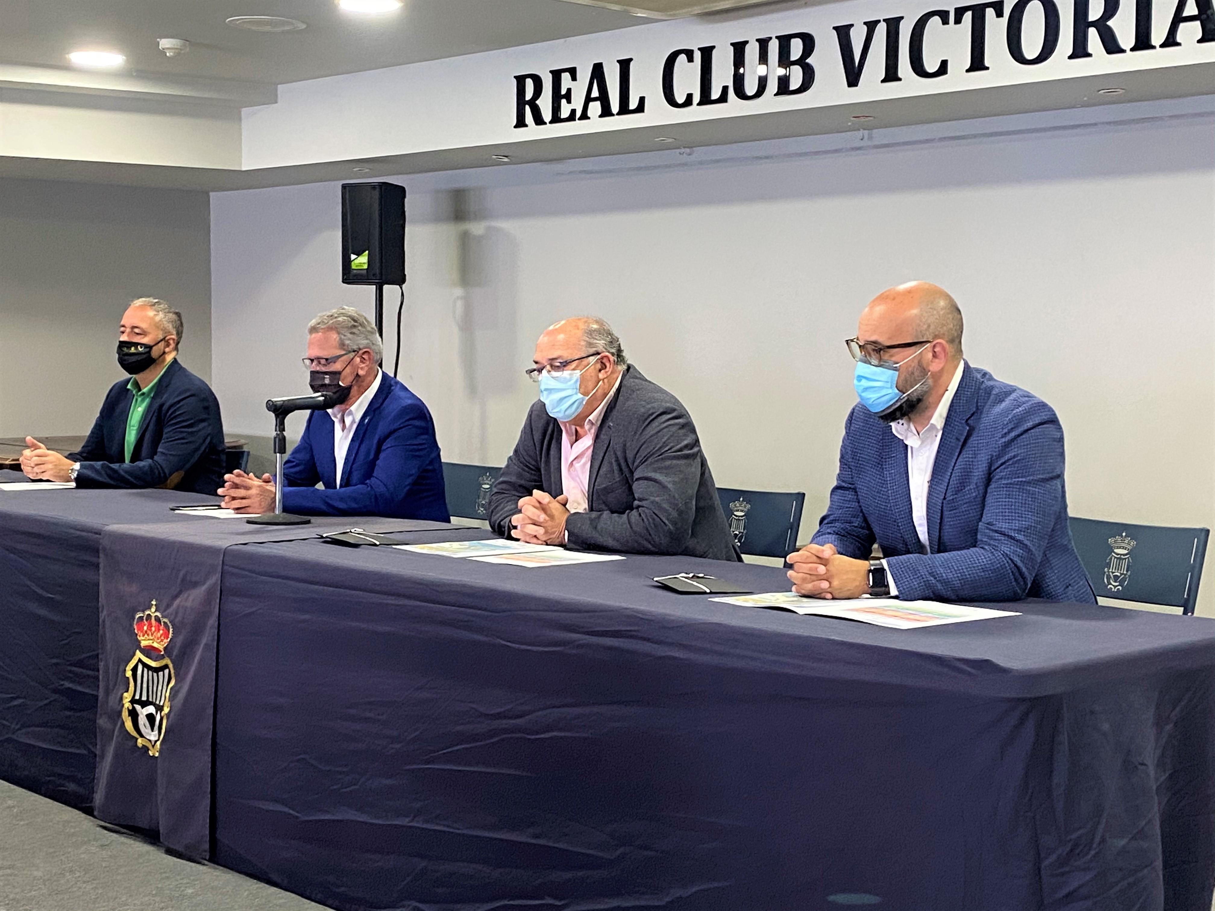 Presentación de la V Copa Canaria de Surfski / CanariasNoticias.es