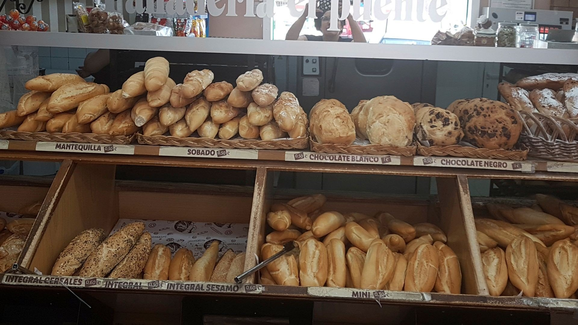 Panadería/ canariasnoticias