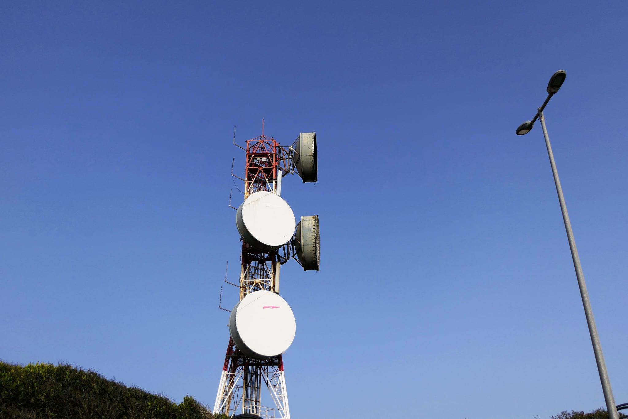Telefónica repara el cable de fibra óptica submarina entre El Hierro y La Gomera / CanariasNoticias.es