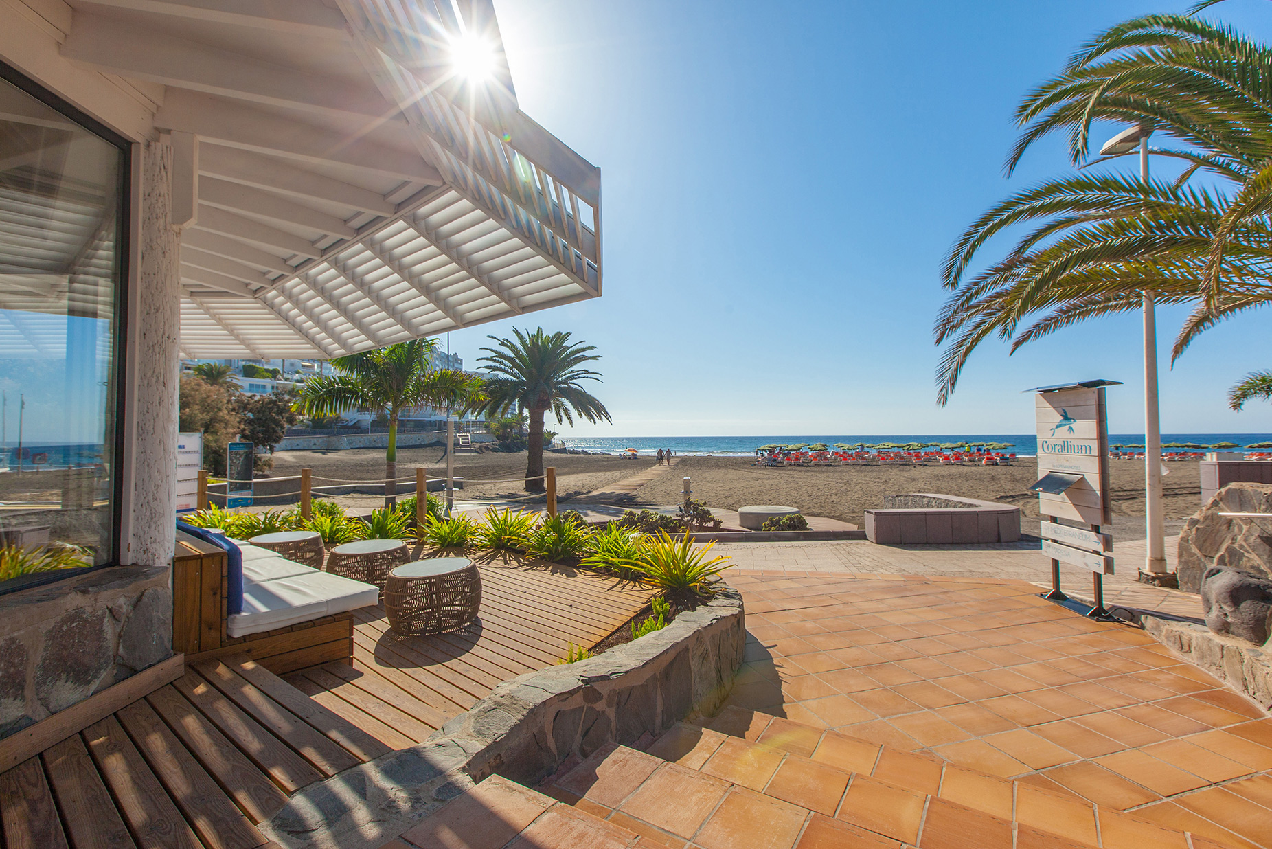 Corallium Beach by Lopesan Hotels (Gran Canaria)