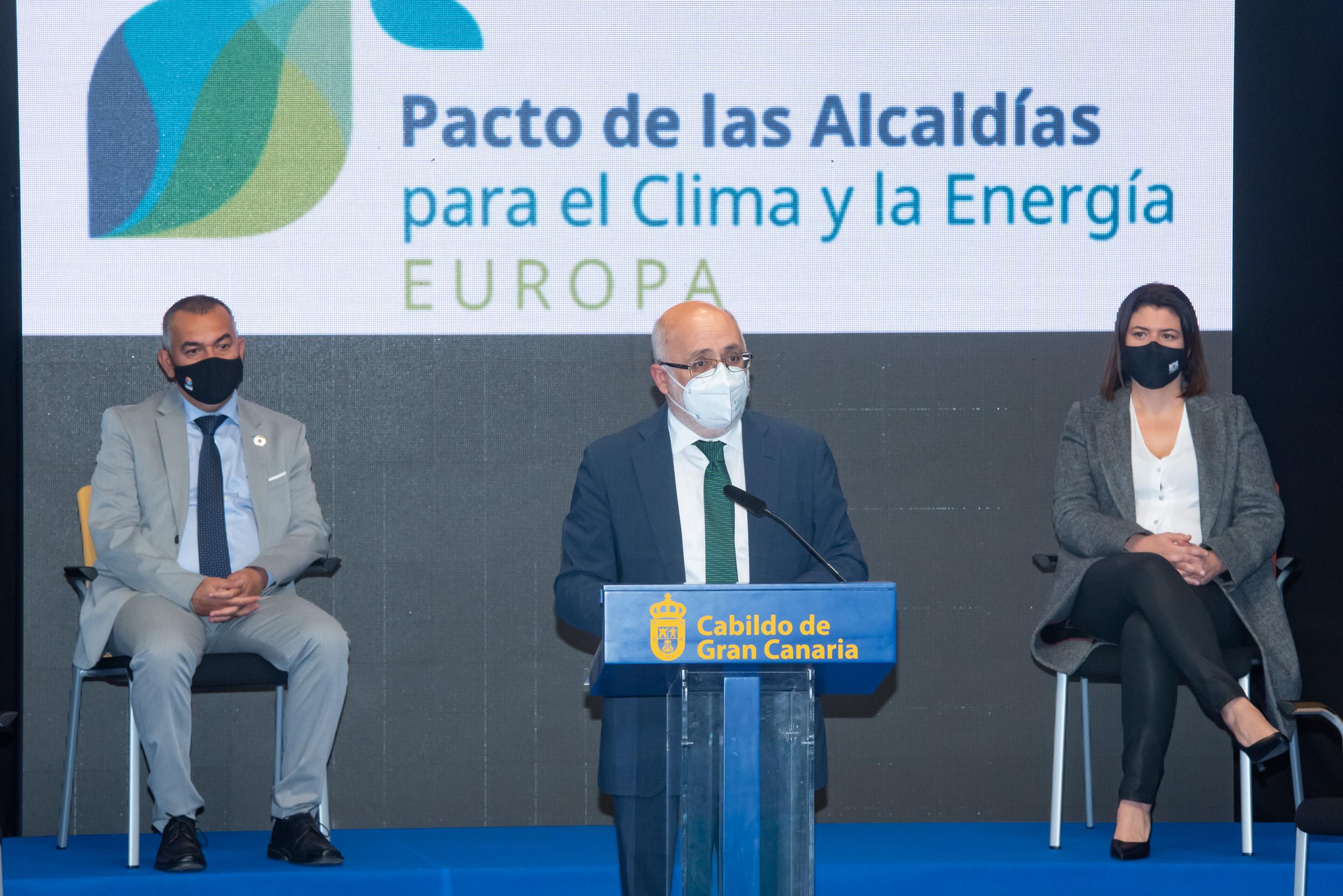 Europa aprueba los planes de acción por el clima de cinco municipios de Gran Canaria / CanariasNoticias.es