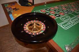 Juega a la ruleta online con las mejores canciones de casino