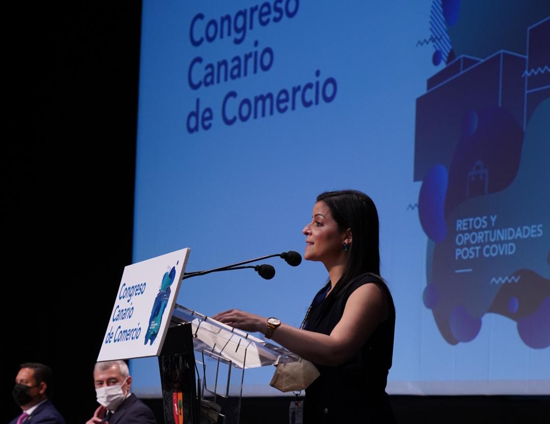 Congreso Canario de Comercio / CanariasNoticias.es