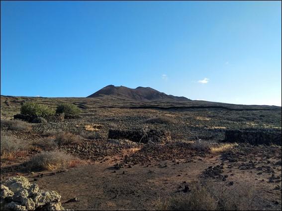 Montaña La Arena (Fuerteventura)