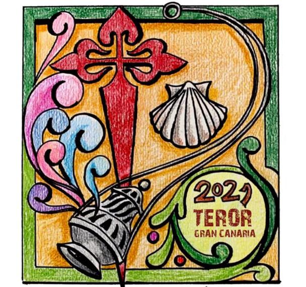 Teror. Xacobeo 2021/ canariasnoticias