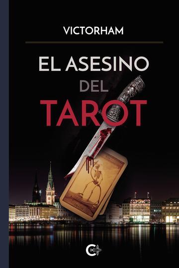 El asesino del tarot. Caligrama Editorial/ canariasnoticias