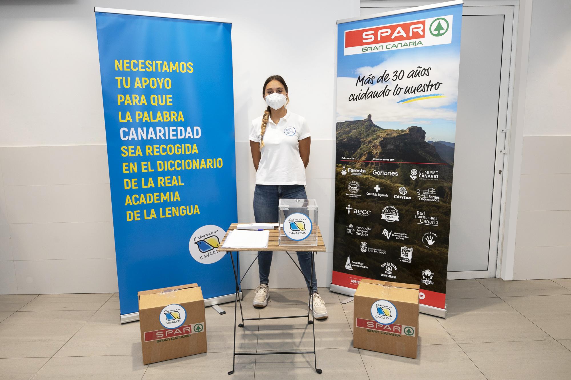 """SPAR Gran Canaria impulsa la """"canariedad"""" en colaboración con ASINCA / CanariasNoticias.es"""