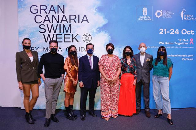 Gran Canaria Swim Week by Moda Cálida
