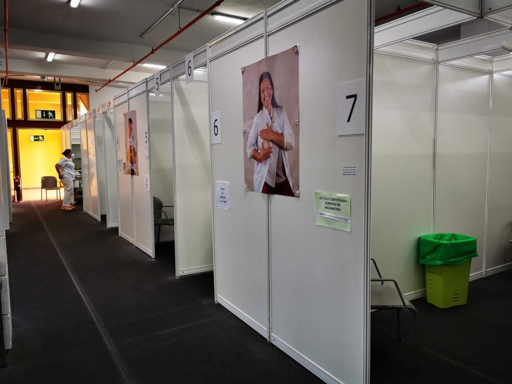 Exposición fotográfica para fomentar la lactancia materna
