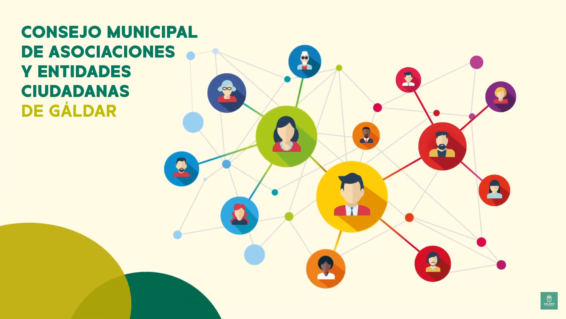 Consejo Municipal de Asociaciones y Entidades Ciudadanas de Gáldar