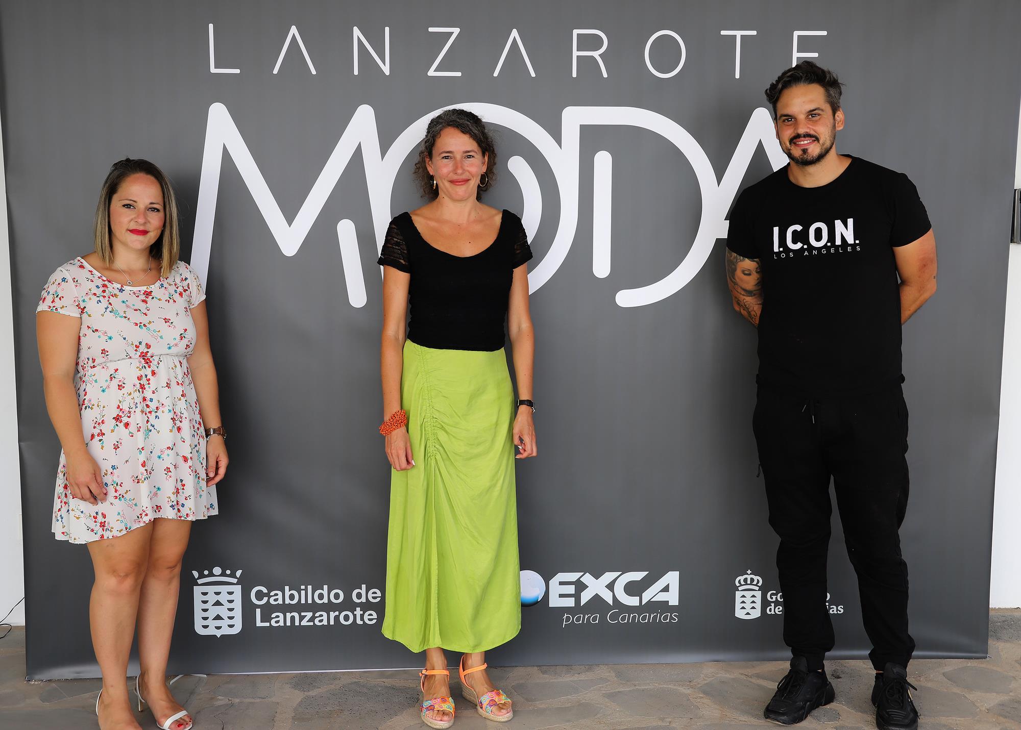 Lanzarote Showcase