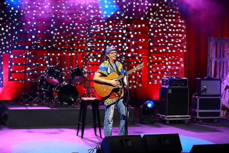 Más de 42.000 personas conectaron con el inédito concierto virtual de Gran Canaria para celebrar el Día de Canarias y unir a la cultura