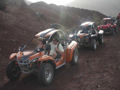 Buggies en Fuerteventura