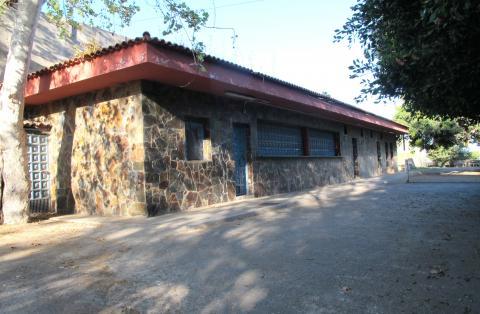 Bar La Higuerita