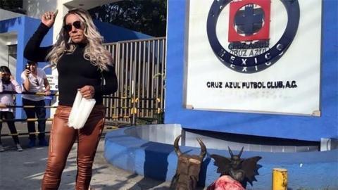 Bruja Zulema