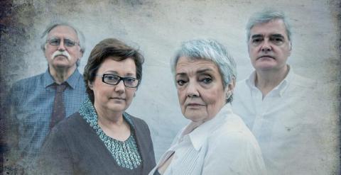 Grupo musical El Consorcio