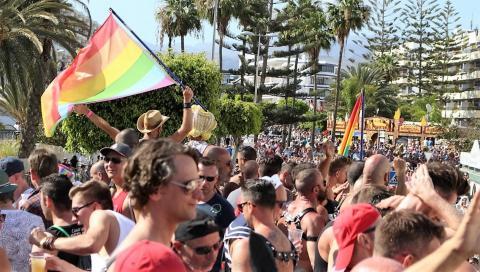 Maspalomas GayPride