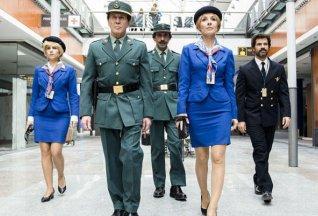 """Serie de televisión """"El Ministerio del Tiempo"""""""
