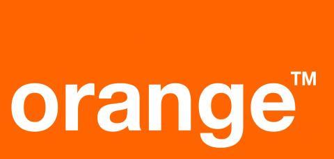 Logotipo de Orange