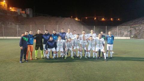 Equipo de fútbol Unión Carrizal