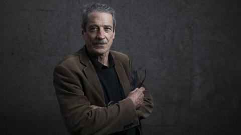 Fernando Pérez, director cubano