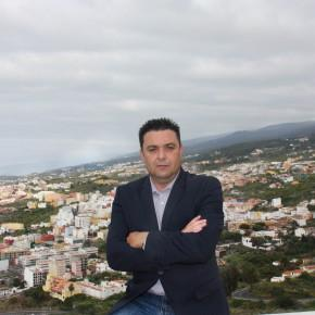 José Domingo Alonso