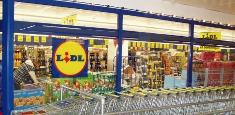 Supermercado Lidl