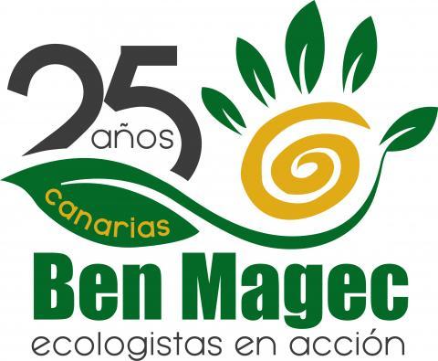 Logo de Ben Magec