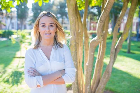 Teresa Berástegui