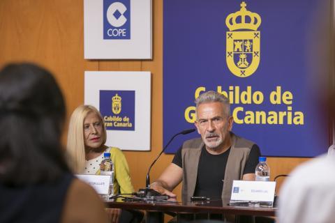 Presentación de Víctor Ullate