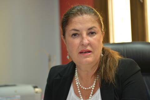 Belén Allende