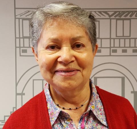 María del Pino Batista González