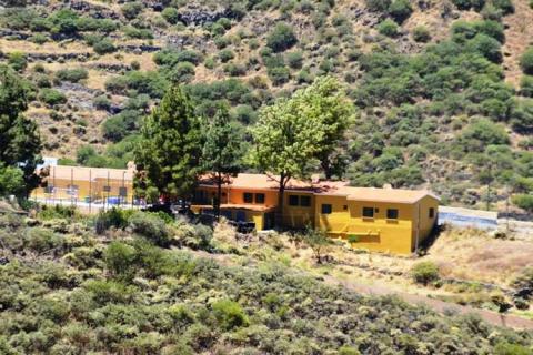 Hostel rural Juncalillo