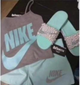 Ropa deportiva de Nike