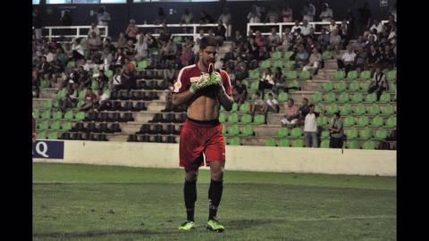 Pablo Cubas