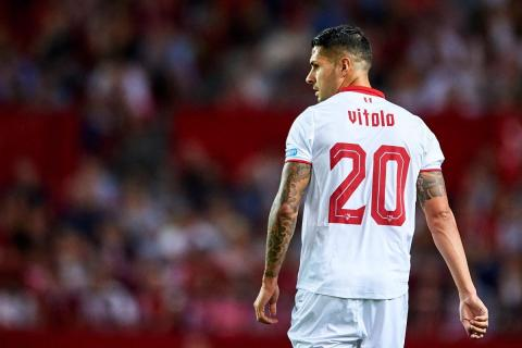Vitolo