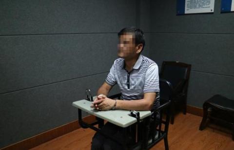 Liu Yongbiao