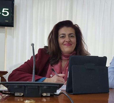 Delia Hernández
