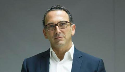 Enrique Rosales