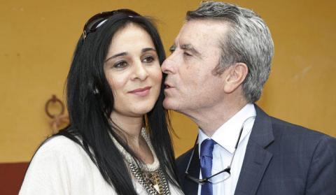 José Ortega Cano y Ana María Aldón