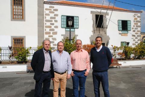 Grupo Local de Ciudadanos en Telde