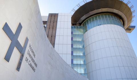 Hospital Universitario de Canarias