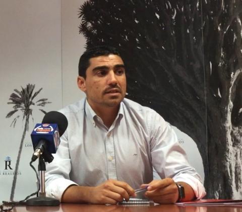 Miguel Agustín García