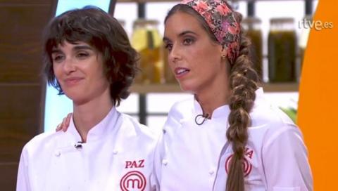 Paz Vega y Ona Carbonell